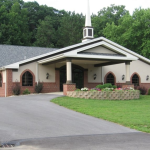 Temple Baptist Church